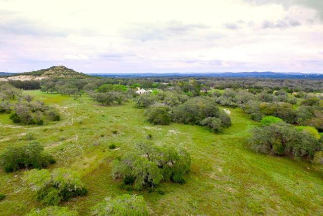 0 -- Brushy Top Trail, Johnson City, TX 78606 (MLS #76693) :: Absolute Charm Real Estate