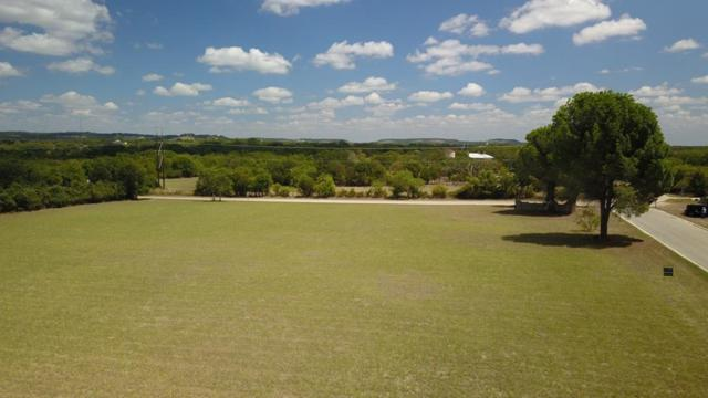 L1 SW Old Vine, Fredericksburg, TX 78624 (MLS #76706) :: Absolute Charm Real Estate