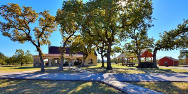 916 W Middle Creek Rd, Fredericksburg, TX 78624 (MLS #76711) :: Absolute Charm Real Estate