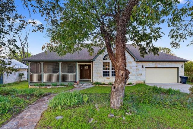 506 -- Franklin, Fredericksburg, TX 78624 (MLS #76724) :: Absolute Charm Real Estate