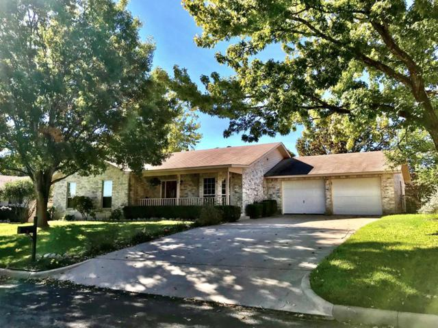 103 -- Glenmoor Dr, Fredericksburg, TX 78624 (MLS #76735) :: Absolute Charm Real Estate