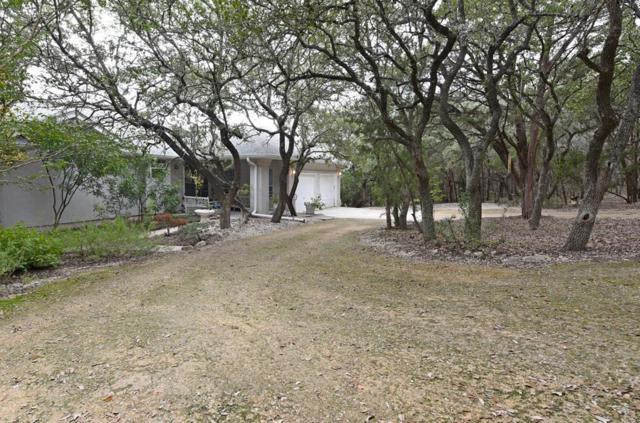 124 -- Draft Horse Court, Fischer, TX 78623 (MLS #76740) :: Absolute Charm Real Estate