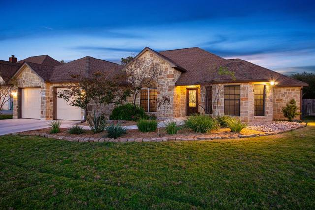 1211 -- Nicole Lane, Fredericksburg, TX 78624 (MLS #76742) :: Absolute Charm Real Estate