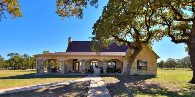 916 W Middle Creek Rd, Fredericksburg, TX 78624 (MLS #76746) :: Absolute Charm Real Estate