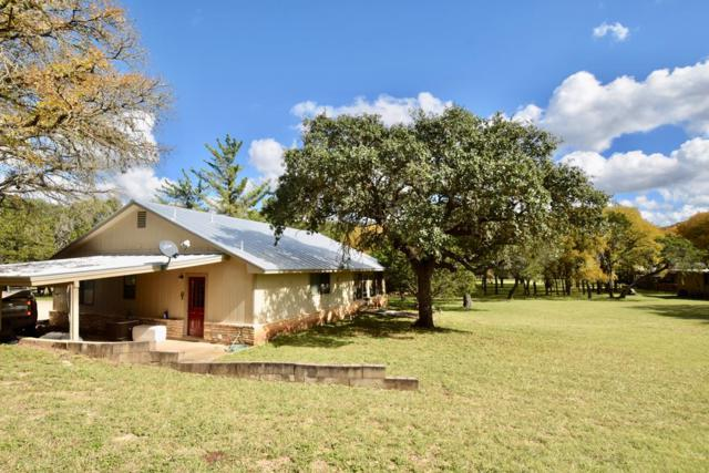 109 N Japonica Estates Rd., Hunt, TX 78024 (MLS #76751) :: Absolute Charm Real Estate