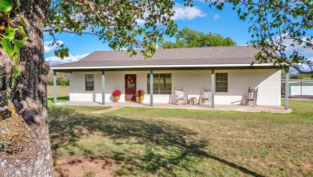 608 NW Northwest Dr, Fredericksburg, TX 78624 (MLS #76752) :: Absolute Charm Real Estate
