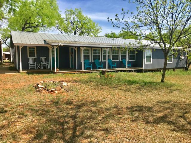 1663 N Us Hwy 87, Mason, TX 76856 (MLS #76757) :: Absolute Charm Real Estate