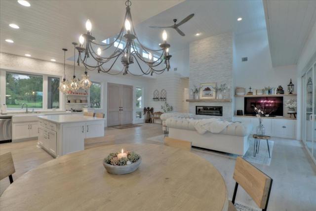 634 SE Narrows Rd, Blanco, TX 78606 (MLS #76765) :: Absolute Charm Real Estate