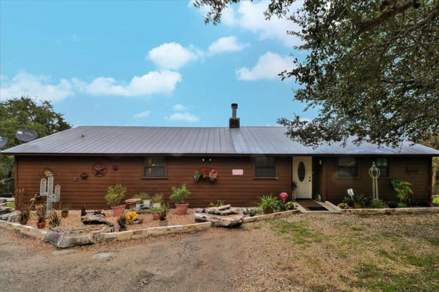 107 -- Walnut Rd, Fredericksburg, TX 78624 (MLS #76766) :: Absolute Charm Real Estate