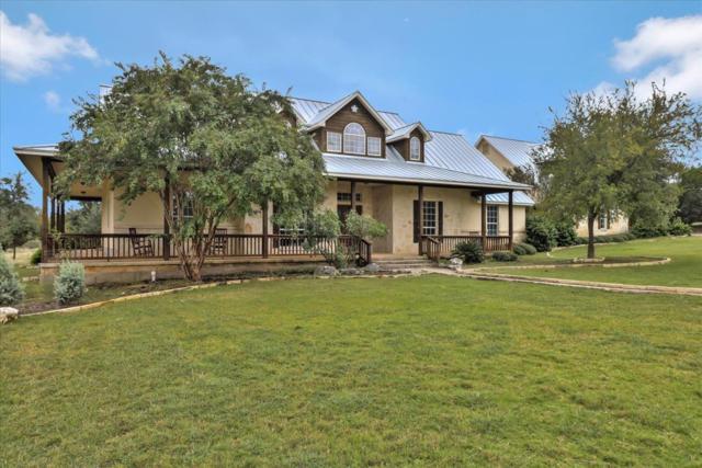 103 -- Sagebrush St., Boerne, TX 78006 (MLS #76767) :: Absolute Charm Real Estate