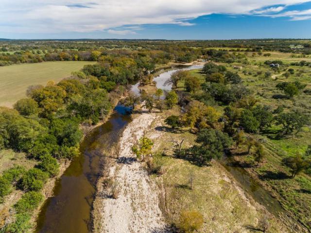 16 N Hwy 16 N., Cherokee, TX 78632 (MLS #76776) :: Absolute Charm Real Estate
