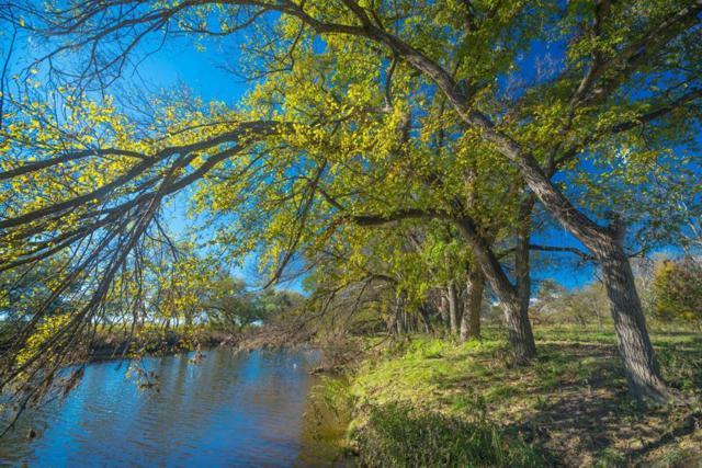 0 N Hwy 16 N., Cherokee, TX 78632 (MLS #76777) :: Absolute Charm Real Estate