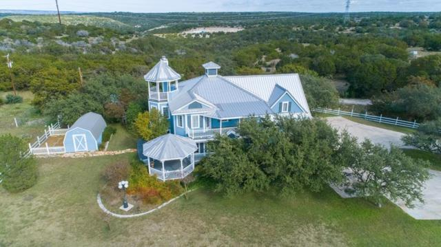1985 -- State Loop 481, Junction, TX 76849 (MLS #76785) :: Absolute Charm Real Estate