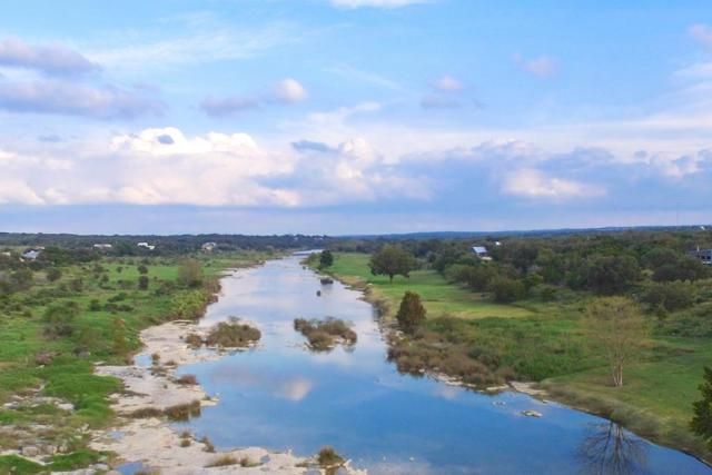 687 -- River View Dr, Johnson City, TX 78636 (MLS #76795) :: Absolute Charm Real Estate