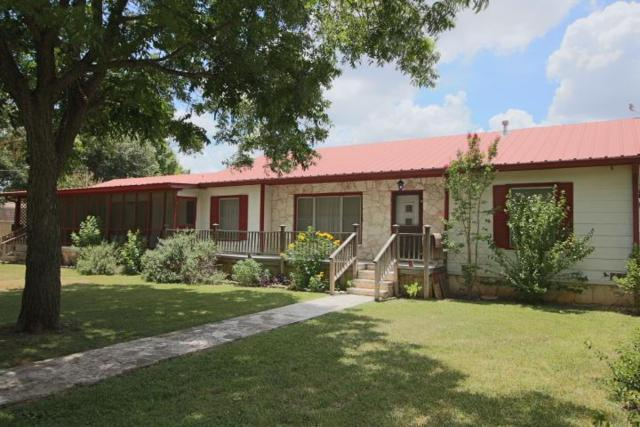 604 S Creek St, Fredericksburg, TX 78624 (MLS #76796) :: Absolute Charm Real Estate