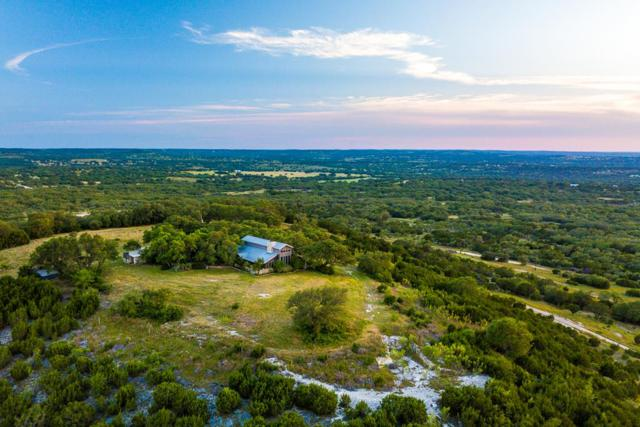 377 -- Shiloh Rd, Johnson City, TX 78636 (MLS #76799) :: Absolute Charm Real Estate