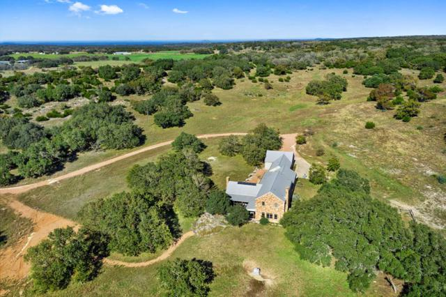 2228 N Ranch Rd 648, Doss, TX 78618 (MLS #76802) :: Absolute Charm Real Estate