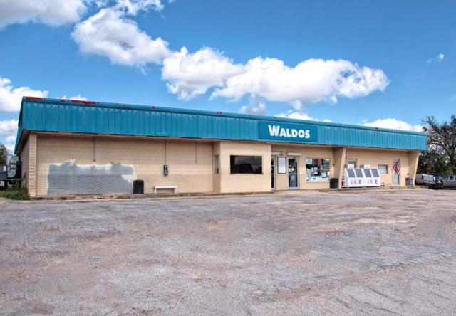 23682 W Us Hwy 290, Harper, TX 78631 (MLS #76808) :: Absolute Charm Real Estate