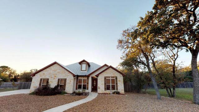 119 N Stone Canyon, Fredericksburg, TX 78624 (MLS #76809) :: Absolute Charm Real Estate