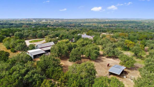 5390 -- Fm 2325, Wimberley, TX 78676 (MLS #76811) :: Absolute Charm Real Estate
