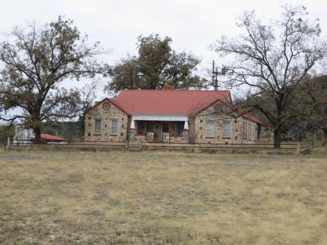 377 NE Kc 371, Junction, TX 76849 (MLS #76822) :: Absolute Charm Real Estate
