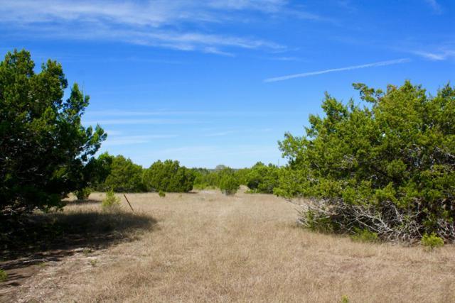 0 -- Oak Rd, Harper, TX 78631 (MLS #76830) :: Absolute Charm Real Estate
