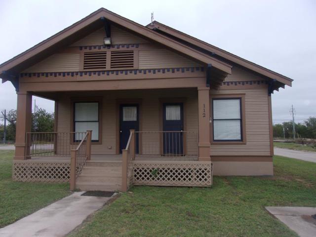 112 -- Grayson, Llano, TX 78643 (MLS #76834) :: Absolute Charm Real Estate