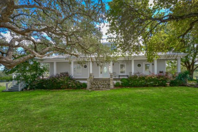 175 -- Wagon Trail, Kerrville, TX 78028 (MLS #76837) :: Absolute Charm Real Estate