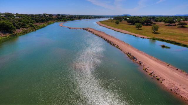 1405 W Deats St, Llano, TX 78643 (MLS #76861) :: Absolute Charm Real Estate