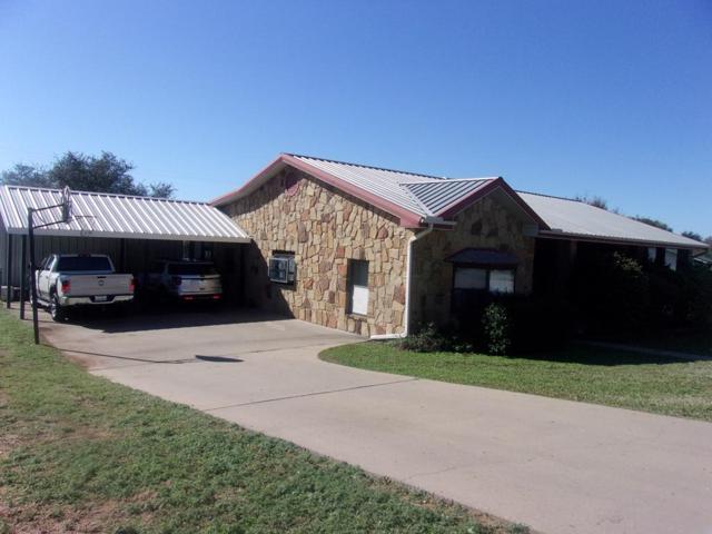 402 E Granite, Llano, TX 78643 (MLS #76881) :: Absolute Charm Real Estate