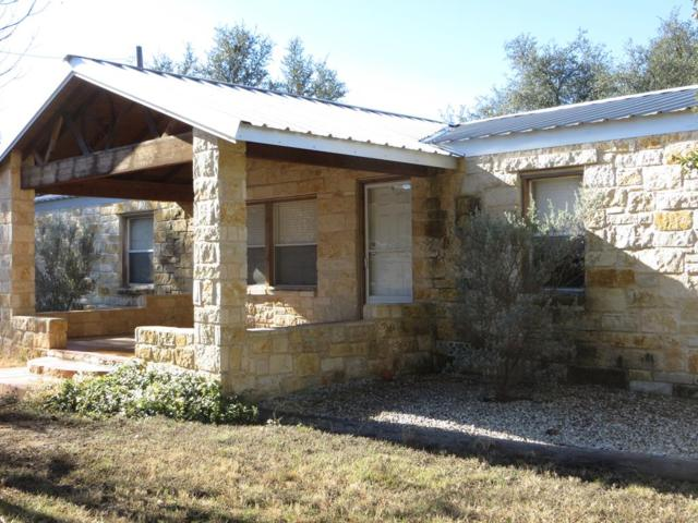 340 NE Kc 340, Junction, TX 76849 (MLS #76904) :: Absolute Charm Real Estate