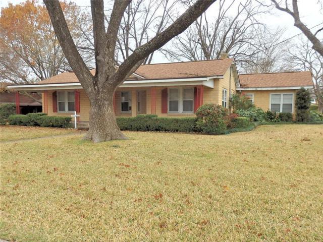 504 N Milam St, Fredericksburg, TX 78624 (MLS #76922) :: Absolute Charm Real Estate