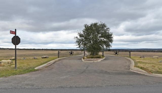 0 -- Harvest Hills Lane, Fredericksburg, TX 78624 (MLS #76935) :: Absolute Charm Real Estate