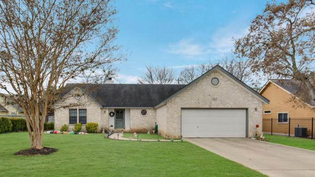 107 -- Willowbrooks, Boerne, TX 78006 (MLS #76947) :: Absolute Charm Real Estate