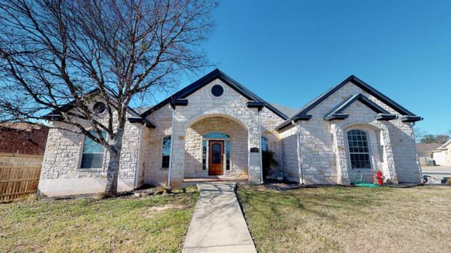1218 -- Spotted Fawn Trail, Fredericksburg, TX  (MLS #76957) :: Absolute Charm Real Estate