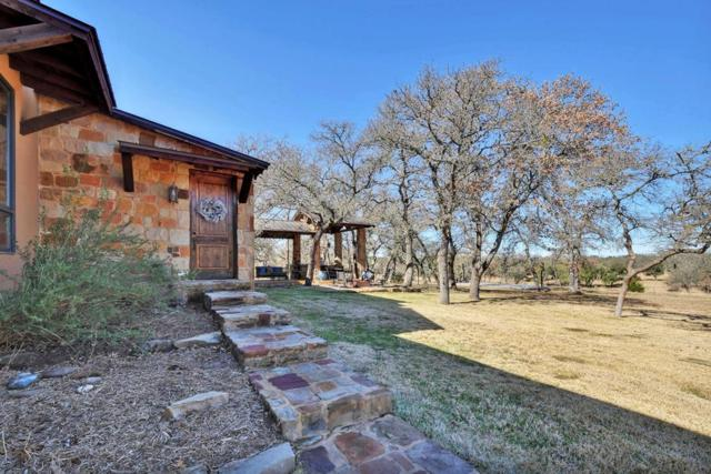 946 -- Vintage Oaks Dr, Doss, TX 78618 (MLS #76967) :: Absolute Charm Real Estate