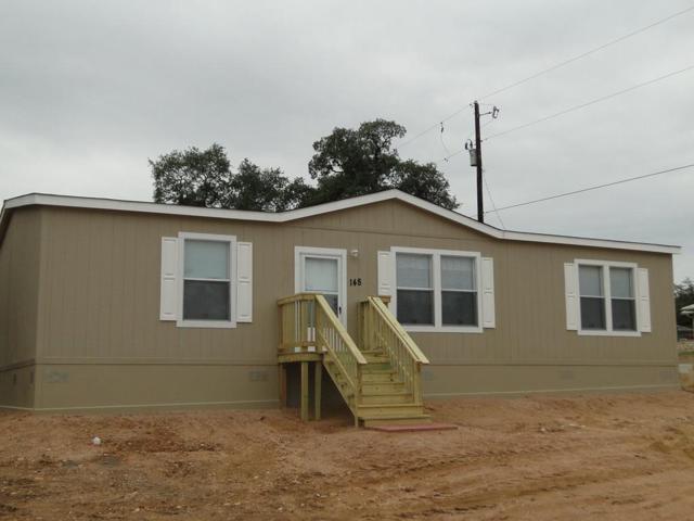 148 -- Brianna Circle, Johnson City, TX 78636 (MLS #76968) :: Absolute Charm Real Estate