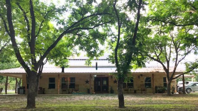 6710 NW Fm 1674, Junction, TX 76849 (MLS #76976) :: Absolute Charm Real Estate