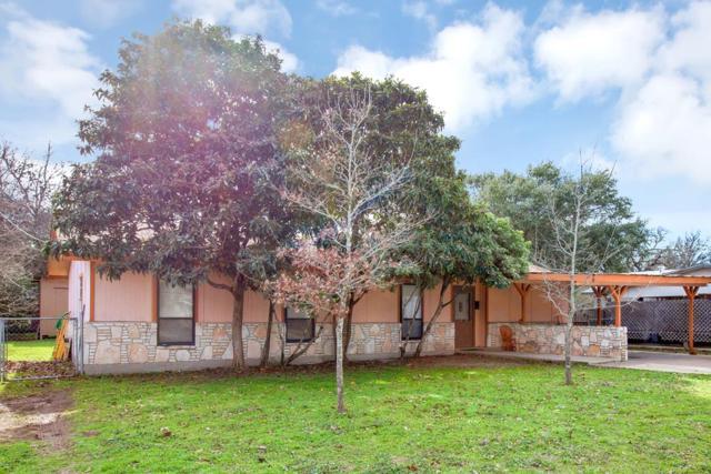128 E Laurel Way, Kerrville, TX 78028 (MLS #76987) :: Absolute Charm Real Estate