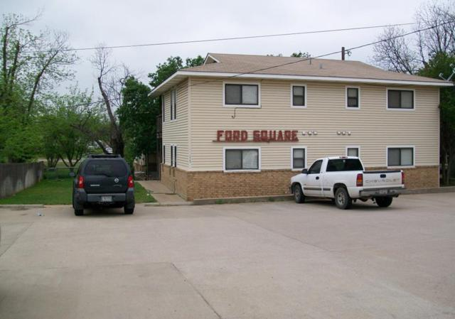 1407 -- Ford St, Llano, TX 78643 (MLS #77004) :: Absolute Charm Real Estate