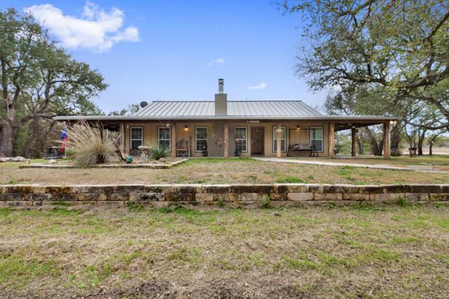 344 -- Church Rd., Round Mountain, TX 78663 (MLS #77011) :: Absolute Charm Real Estate