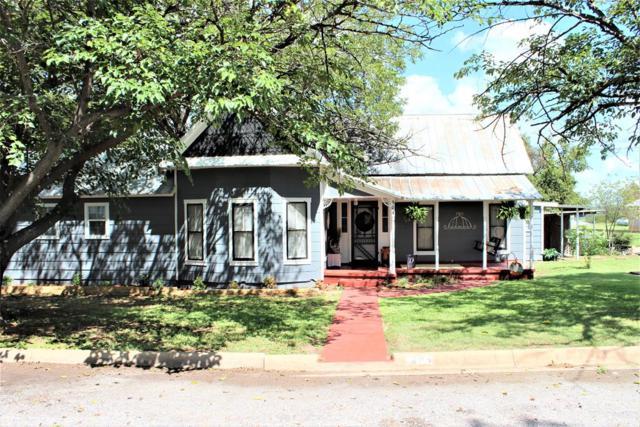 904 -- Doole St, Mason, TX 76856 (MLS #77014) :: Absolute Charm Real Estate