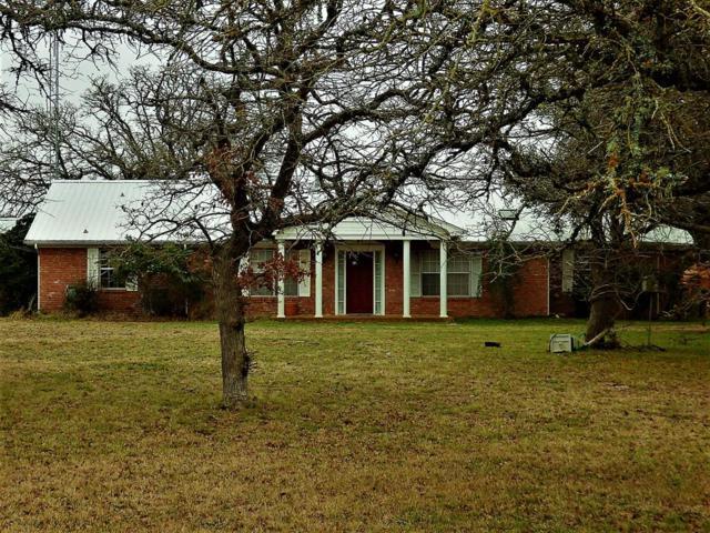 599 -- Dee St, Fredericksburg, TX 78624 (MLS #77027) :: Absolute Charm Real Estate
