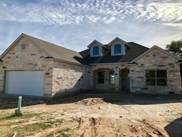 709 -- Chinkapin Dr, Fredericksburg, TX 78624 (MLS #77029) :: Absolute Charm Real Estate