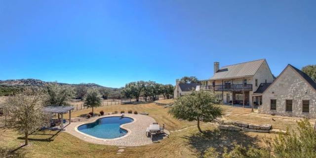 270 -- Cool Water Ranch Rd, Fredericksburg, TX 78624 (MLS #77033) :: Absolute Charm Real Estate