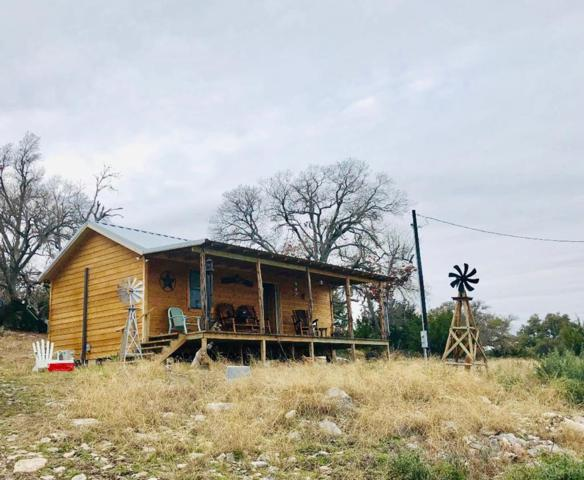 6675 NW Doss Spring Creek Rd, Doss, TX 78624 (MLS #77034) :: Absolute Charm Real Estate