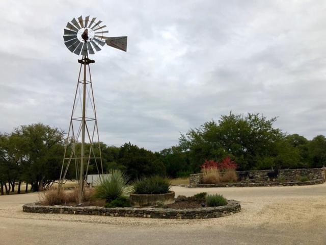 270 -- Cool Water Ranch Rd, Fredericksburg, TX 78624 (MLS #77036) :: Absolute Charm Real Estate