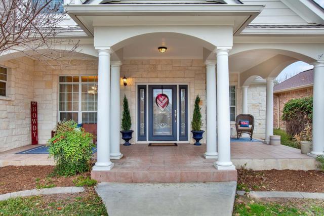 126 -- Stone Hollow, Fredericksburg, TX 78624 (MLS #77045) :: Absolute Charm Real Estate