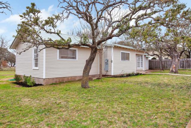 139 -- Myrtle Ave, Harper, TX 78631 (MLS #77048) :: Absolute Charm Real Estate