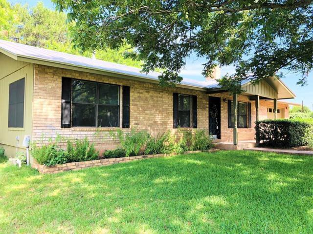 125 W Lower Crabapple Rd, Fredericksburg, TX 78624 (MLS #77150) :: Reata Ranch Realty